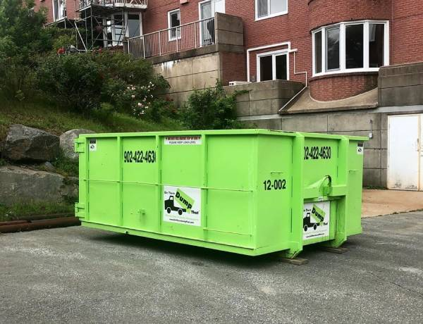 Dumpster Rental Vs. Junk Removal: Which Is the Right Choice?